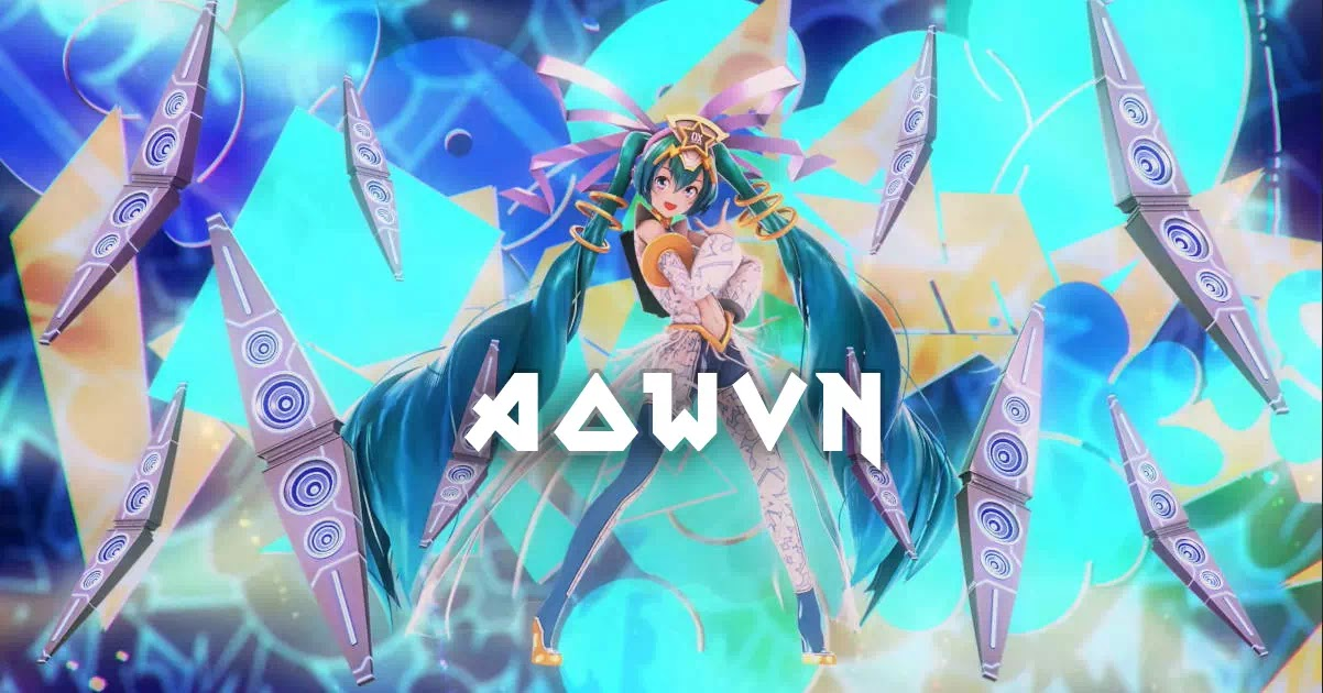 miku 5th aowvn - [ Full Album ] HATSUNE MIKU EXPO 5th Anniversary