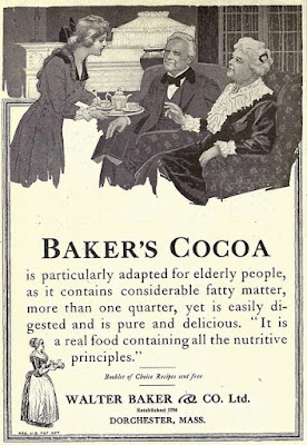 Baker's Cocoa