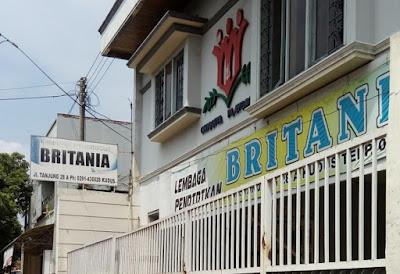 lowongan Bimbingan Belajar Britania sedang membutuhkan segera Tentor Mapel PKn, Persyaratan