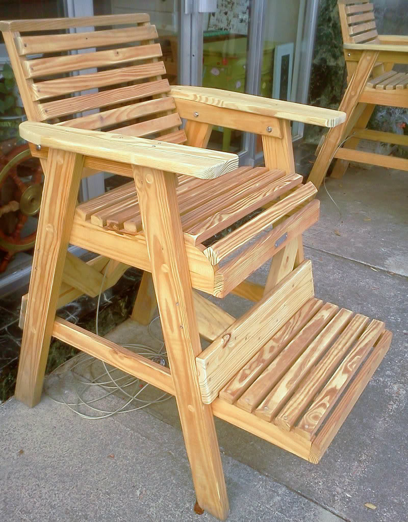 Furnitologist: Outdoor Furniture