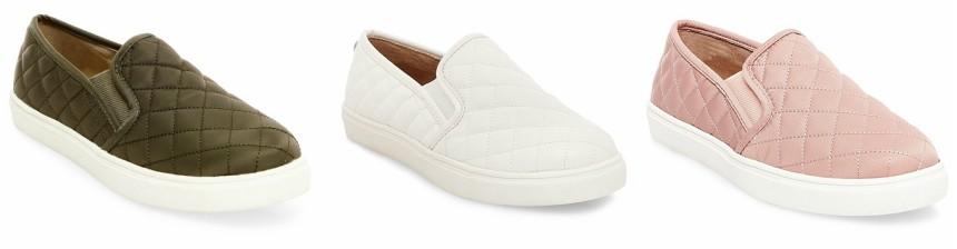 Mossimo Reece Slip On Sneakers $19 (reg $25)