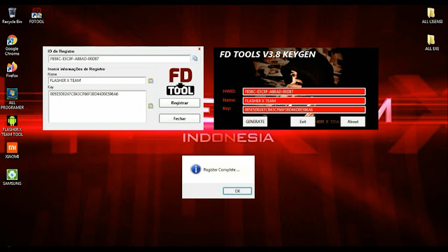 FD Tool v3.8 Full Cracked With Keygen