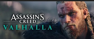 Assassin's Creed Valhalla : Spec PC System Requirements