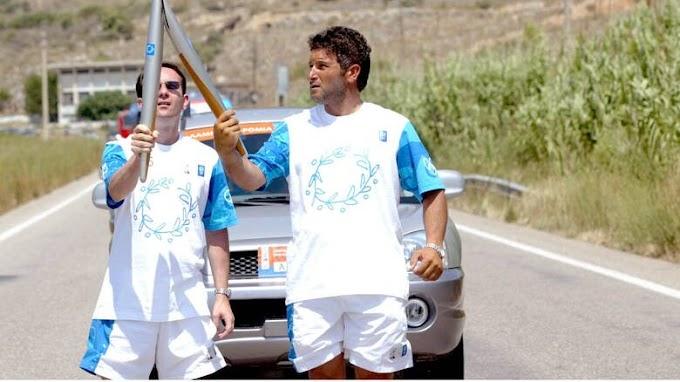 Έχασε την μάχη με τον κορωνοϊό Έλληνας ολυμπιονίκης