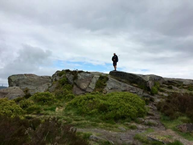 The Cloud, The Gritstone Trail
