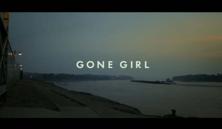 Film Bioskop: Gone Girl 2015