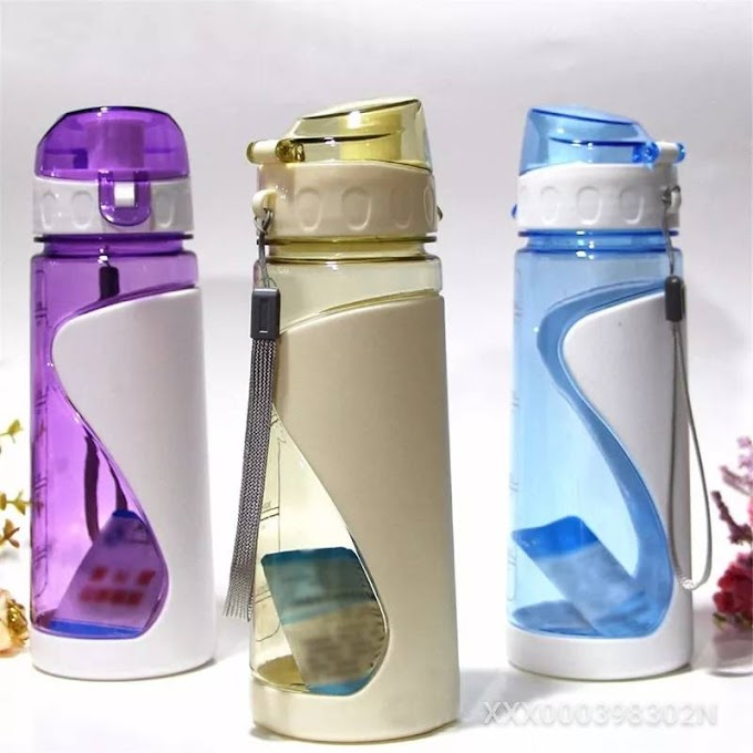 Trendy sports healthy WATER cup