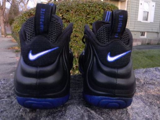"""new concept 5c0cc ee859 THE SNEAKER ADDICT  Nike Air Foamposite Pro """"Pearl Jam"""" Sneaker"""