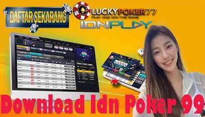 Download Idn Poker 99