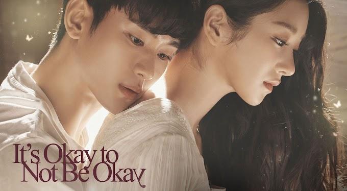It's Okay to Not Be Okay Episode 4