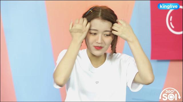 """Cộng đồng mạng nghi vấn Han Sara là người hát thay Jiyeon với Soobin trong """"Đẹp Nhất Là Em"""""""