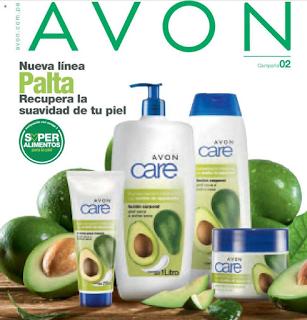 Catalogo Avon Enero 2020