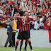 Em clássico disputado, Atlético-PR sai na frente do Paraná Clube nas quartas de final