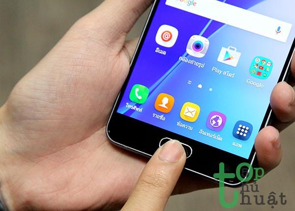 Thủ thuật biến nút Home cứng thành nút cảm ứng cực hot trên điện thoại Android