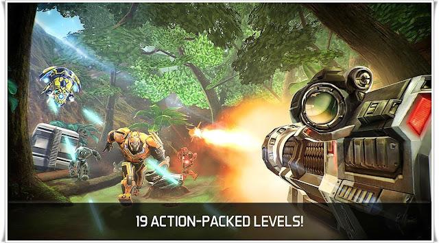 NOVA-Legacy-Screenshots