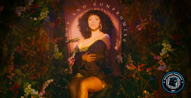 """A cantora britânica Mahalia lança """"Love & Compromise"""", seu primeiro álbum"""