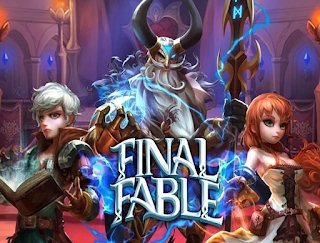 Final Fable Apk Download