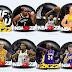 NBA 2K22 NBA Superstars  Desktop Icons Pack by Wenshanliu