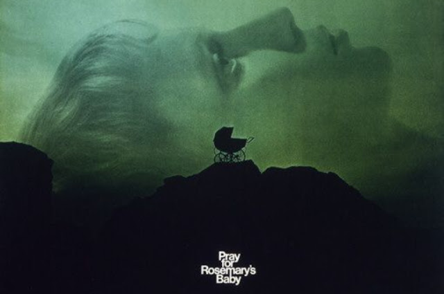 Review Film: Rosemary's Baby (1968) Indonesia