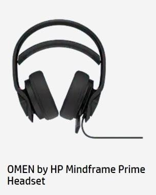 HP The New Omen 15 Series