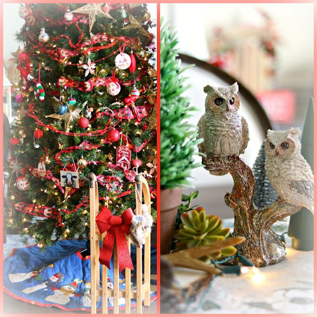 Christmas, hope, love, athomewithjemma