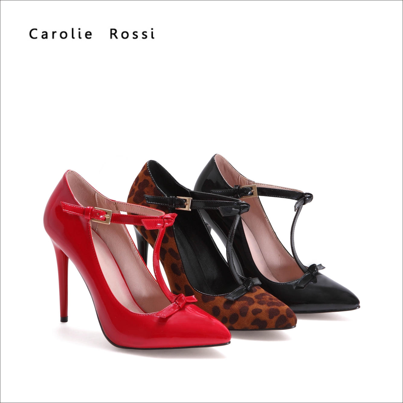 carolie rossi dress shoes pic