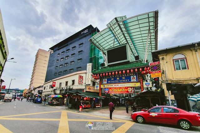 鬼仔巷KWAI CHAI HONG👻 KL最新打卡地点  KL NEW INSTAWORTHY