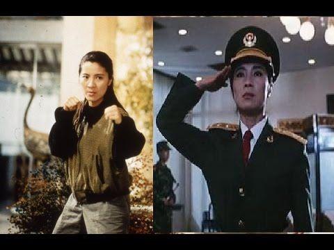 Nữ Cảnh Sát Hoàng Gia - Once A Cop (1993) Big