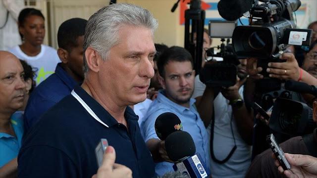 """Cuba rechaza """"calumnias"""" de EEUU sobre trata de personas"""