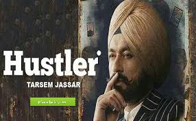 Tarsem Jassar | Hustler Lyrics New Punjabi song Lyrics 2020