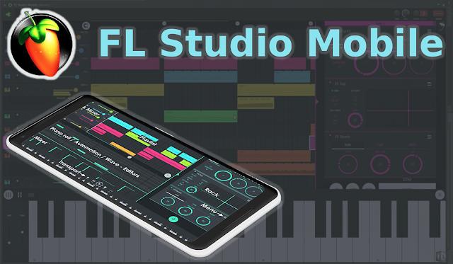 حمل معنا تطبيق FL Studio Mobile  لهاذ العام
