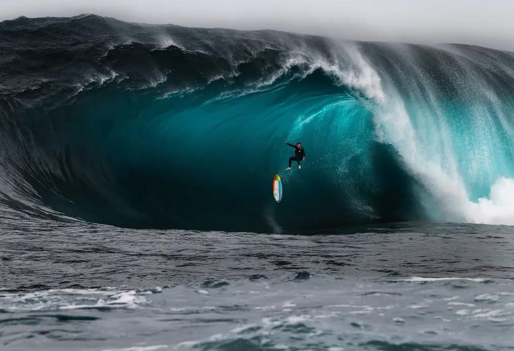 Nikon surf Fotografíay awards 04