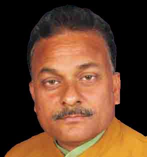 कोरोना काल में केंद्र व प्रदेश की सरकार ने गुरूओं को अपमानित किया : रमेश सिंह | #NayaSaberaNetwork