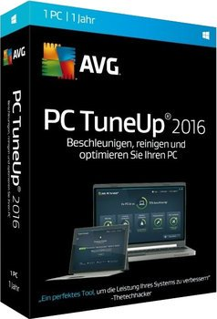 AVG PC TuneUp 2016 Product Key Full version Download