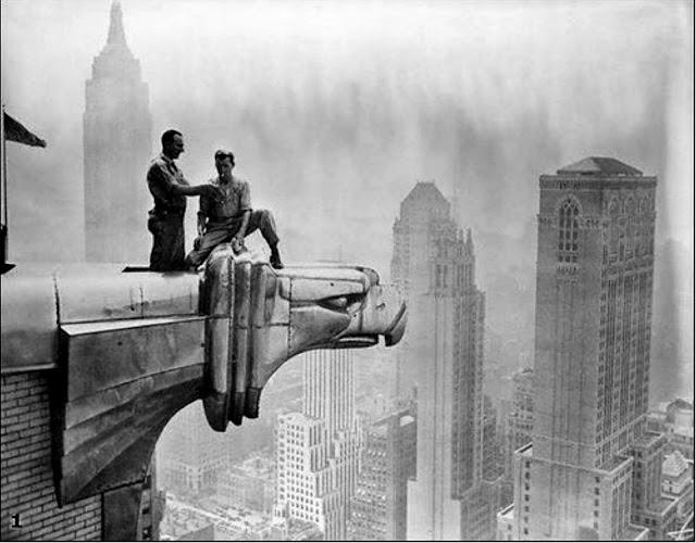 Charles C. Ebbets randommusings.filminspector.com