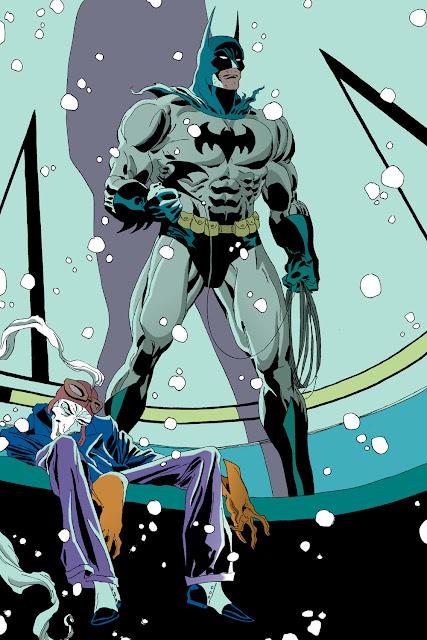 tim sale batman