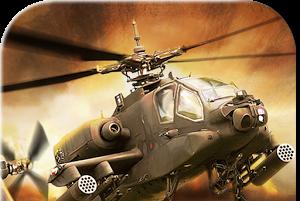 GUNSHIP BATTLE Helicopter 3D v2.5.51 Mod Apk (Free Shopping)