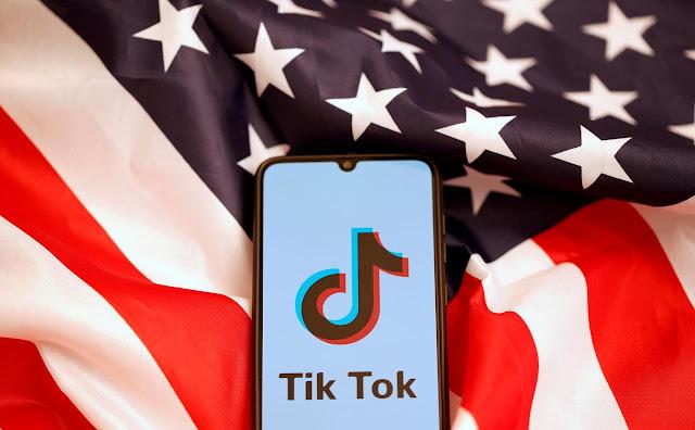 TikTok America China