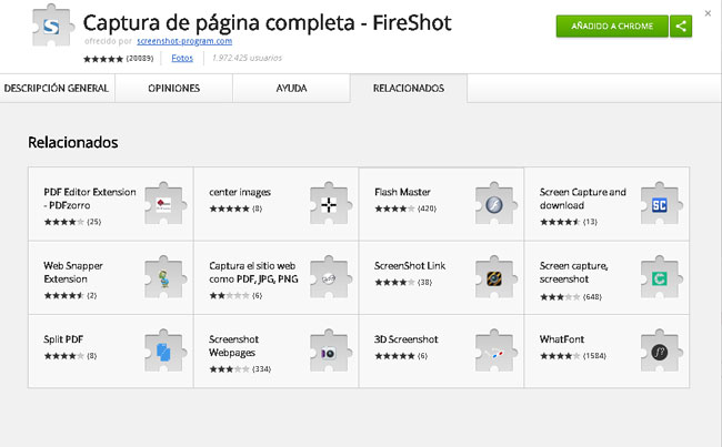 extension_de_pagina_completa_fireshot