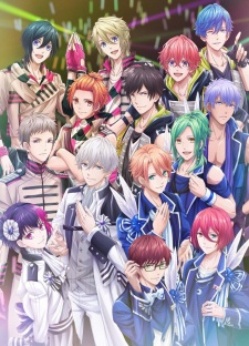 B-Project: Zecchou*Emotion Batch Sub Indo