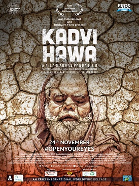 Kadvi Hawa Reviews