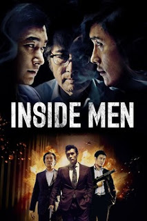 Inside Men 2015 Korean 480p BluRay 600MB With Subtitle