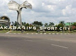 Asal Usul Nama Jakabaring Palembang Adalah Dari 4 Suku