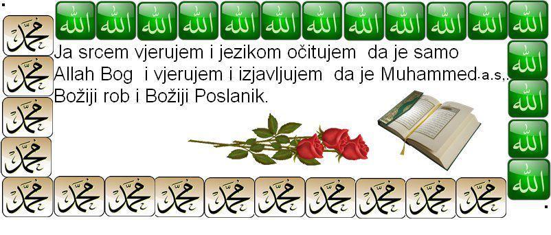 Tragom Islama