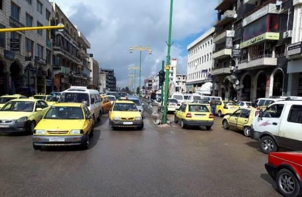 رئيس مجلس الوزراء إلى السويداء قريباً…وقطار من دمشق إلى السويداء.