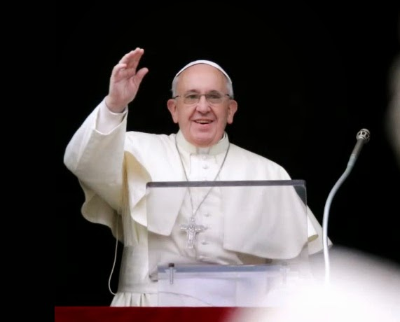 Pope Francis to visit Philippines on January 15-19, 2015