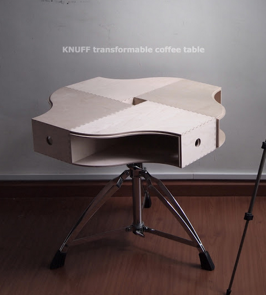 Ikea Coffee Table Diy: Upcycle Us: Ikea Hack Of The Year 2012