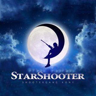 ShooterGang Kony - Starshooter Music Album Reviews