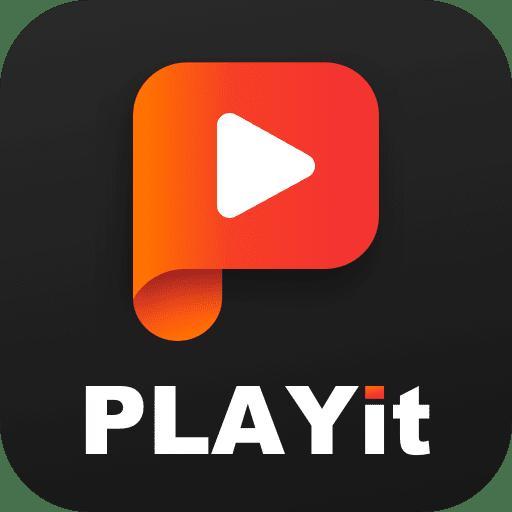 PLAYit for iOS /iPad