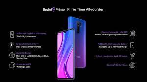 Redmi 9 Prime review: Xiaomi's budget smartphone justifies prime monster